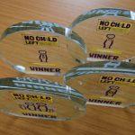 The NCLB _ Iggy awards