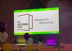NCLB awards - Cheltenham Trust sponsor
