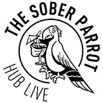 sober parrot logo